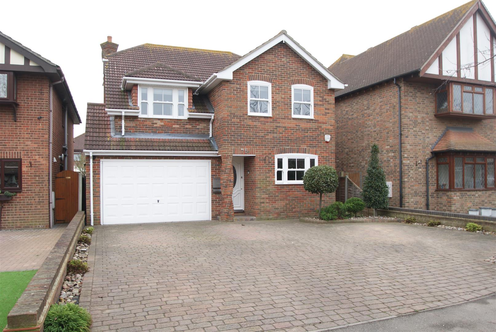 Papenburg Road, Canvey Island – For Sale