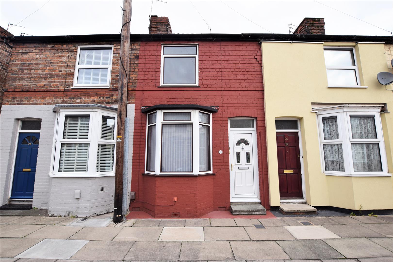 Forfar Road, Liverpool – For Sale – Andrews Estates