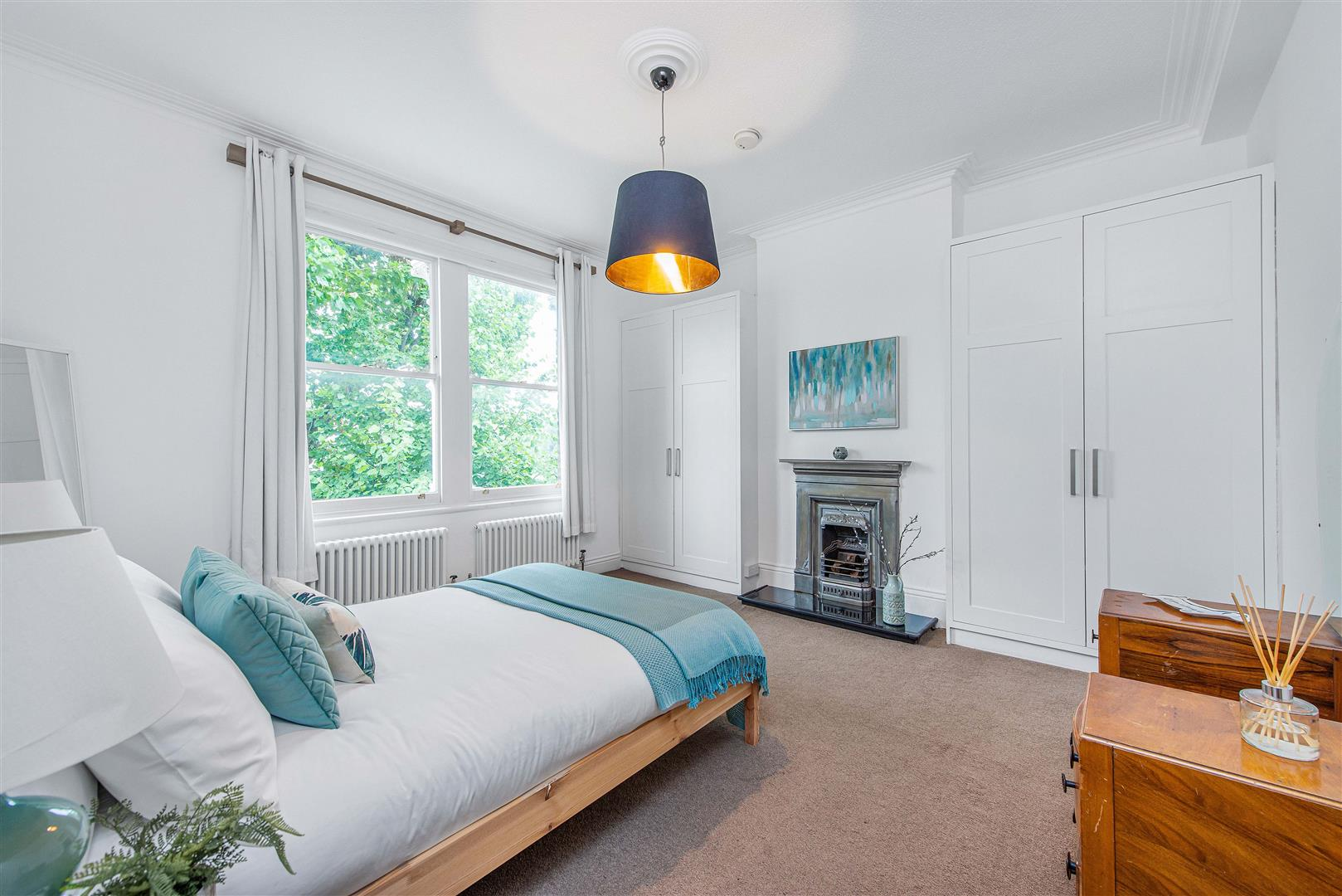A photo of an immaculate single bedroom from a property that was for rent but now tenanted.