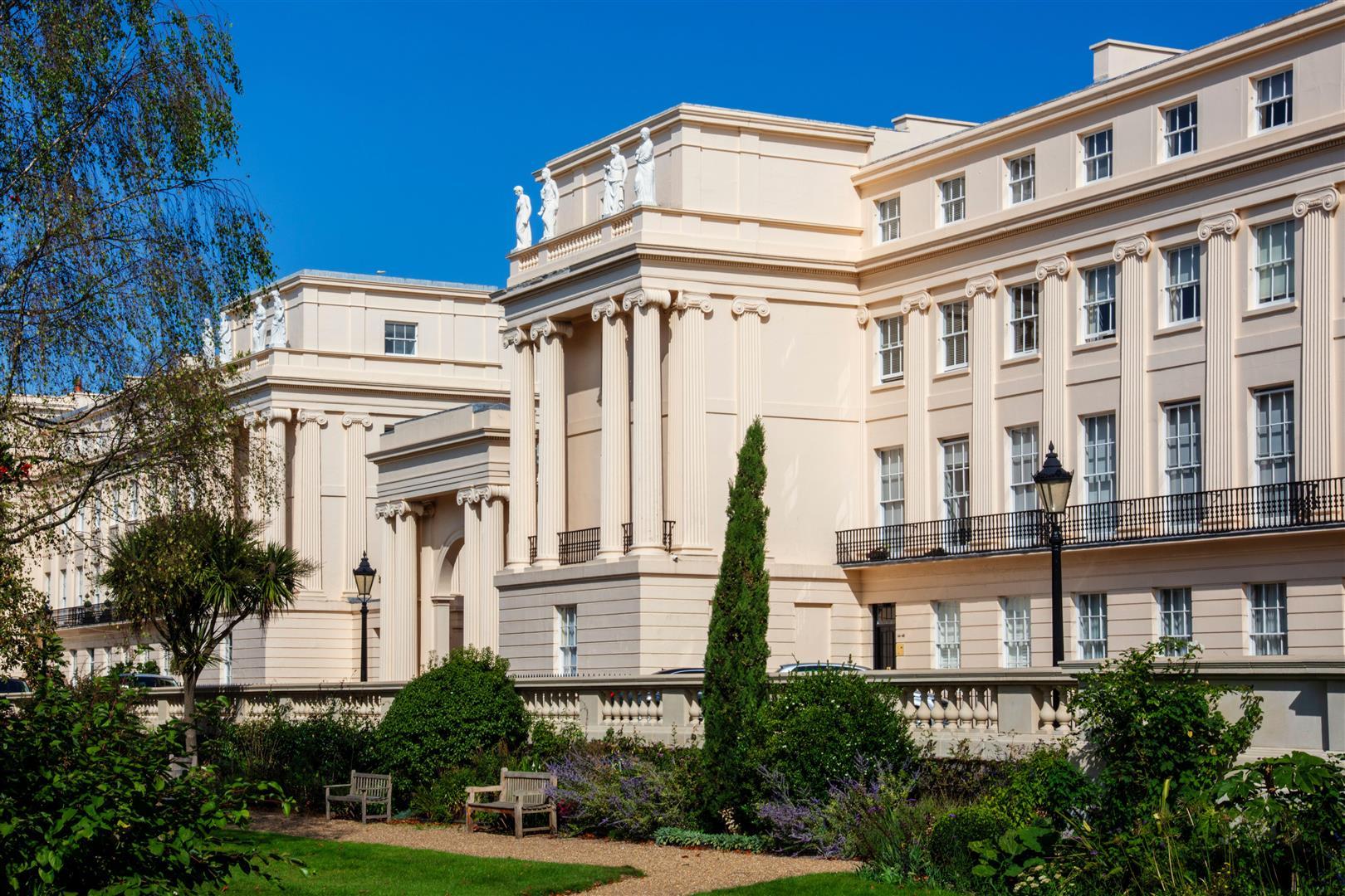 Cumberland Terrace London
