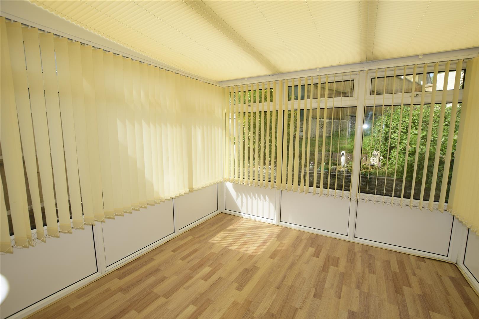 Summer Room / Dining Area