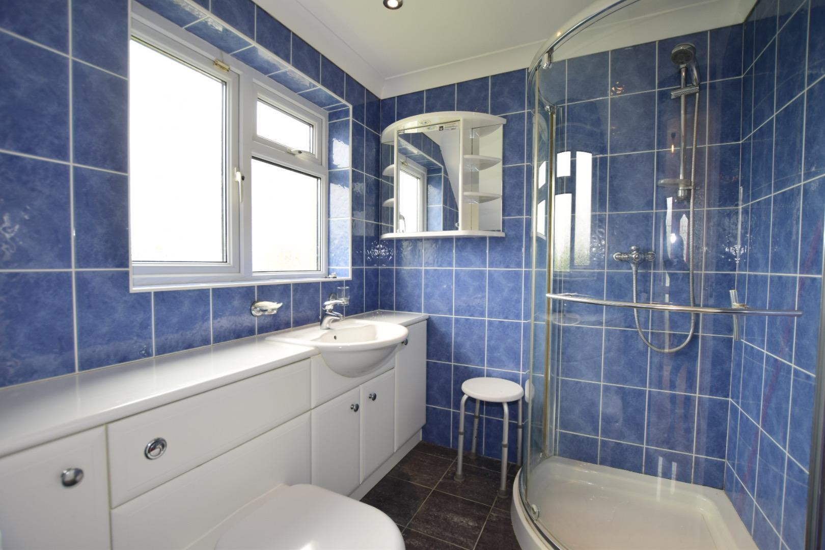 Family Bathroom / Shower Room