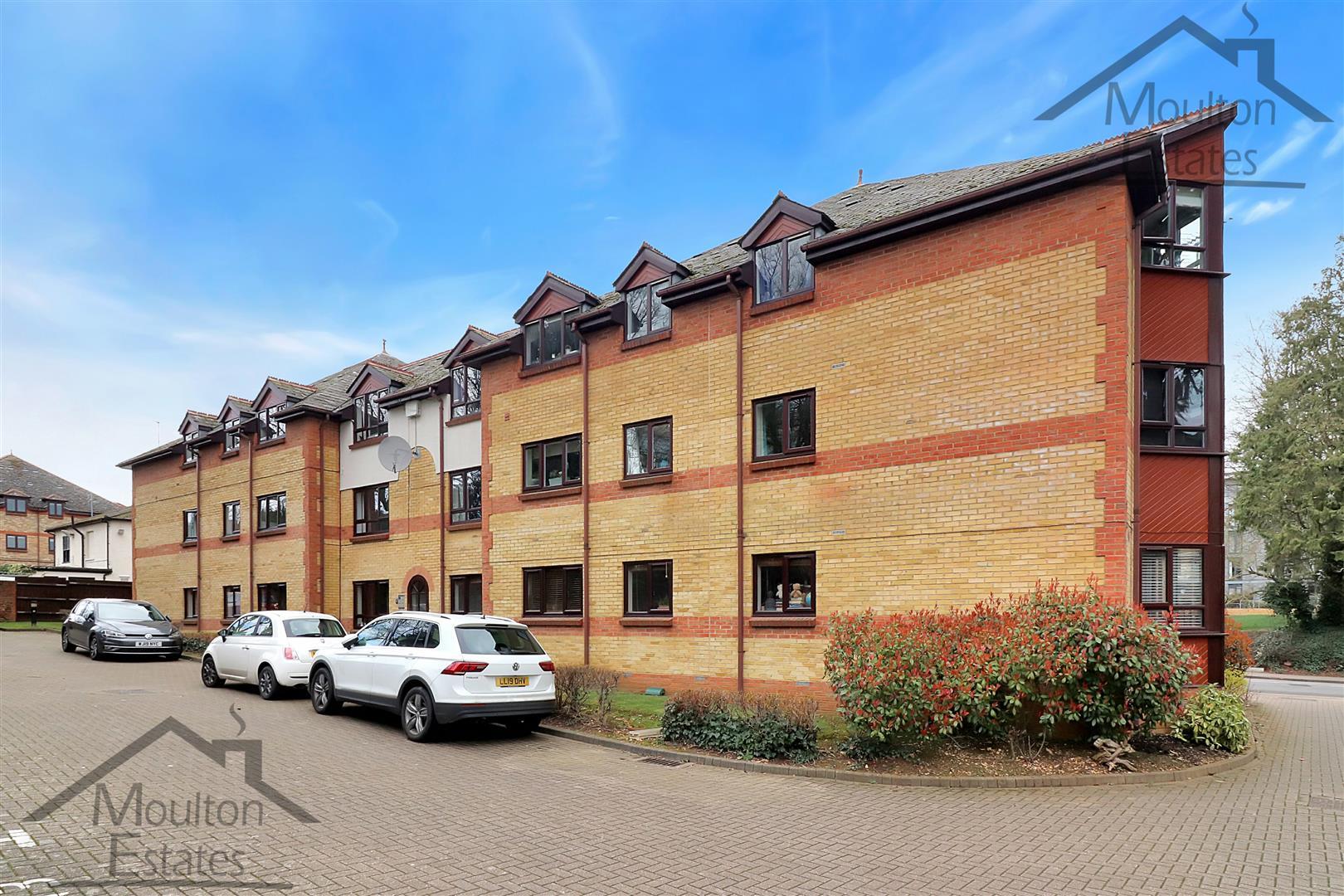 Brooklands Court, Hatfield Road, St. Albans