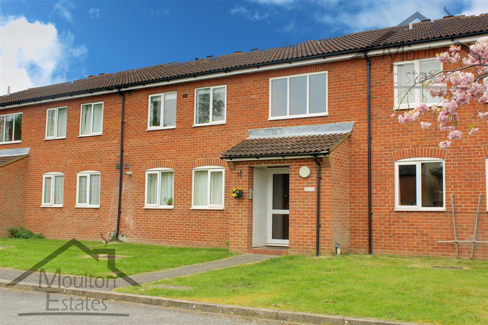 Alban Court, Burleigh Road, St. Albans – Sold