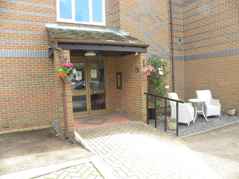 Davis Court, Marlborough Road, St. Albans, Hertfordshire