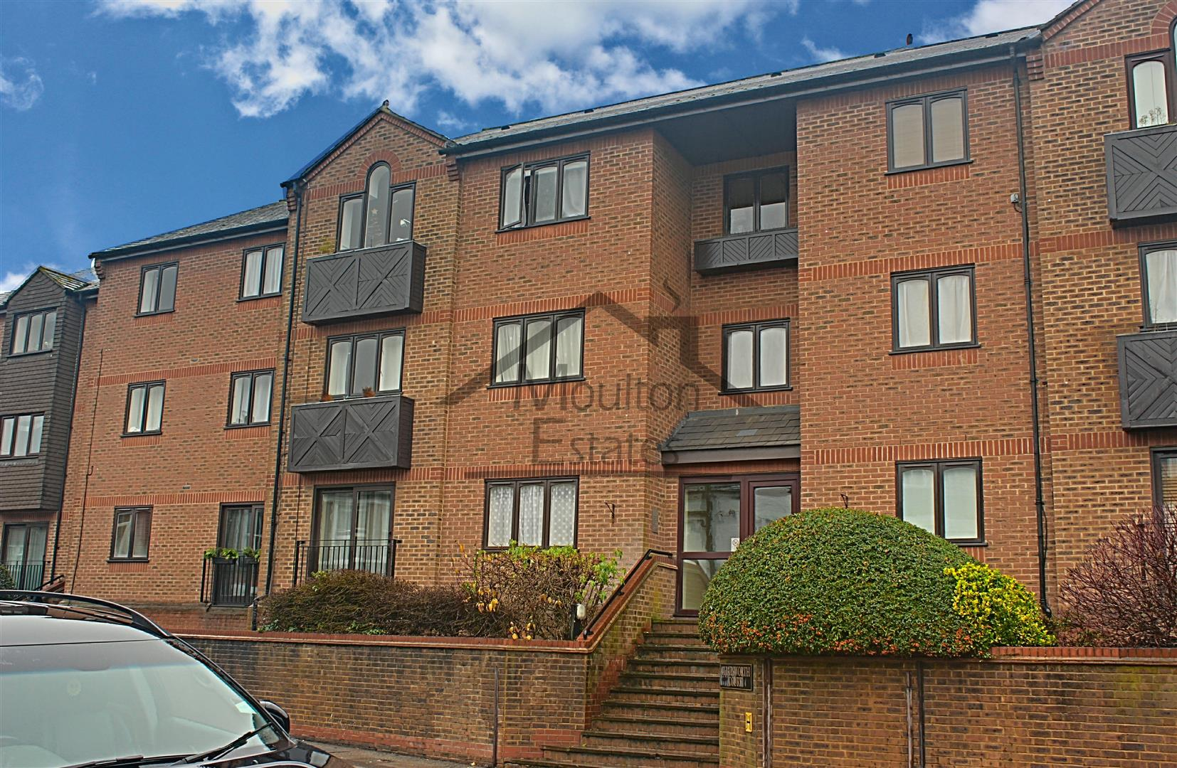Chatsworth Court, Stanhope Road, St. Albans