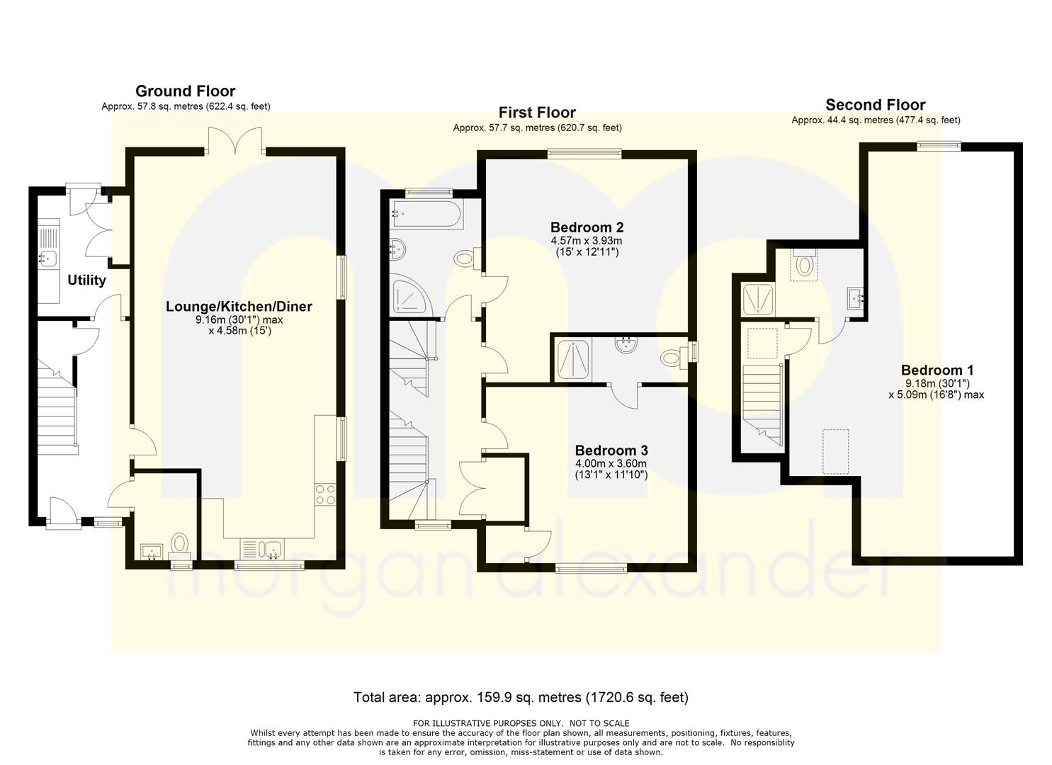 4 Mansfield, Colliers End.jpg