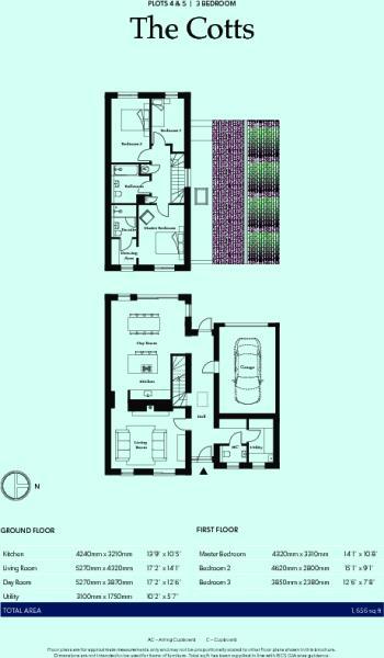 Stanstead Road Floorplan